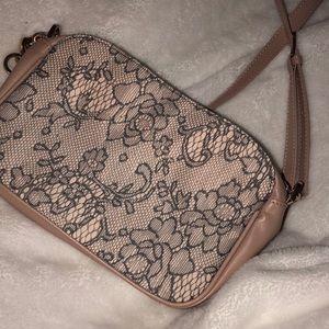 Handbags - Lace bag